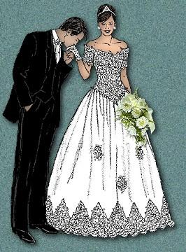 bruid-en-bruidegom-bewegende-animatie-0065