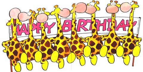 gefeliciteerd bewegend Gefeliciteerd Met Je Verjaardag Bewegend   ARCHIDEV gefeliciteerd bewegend
