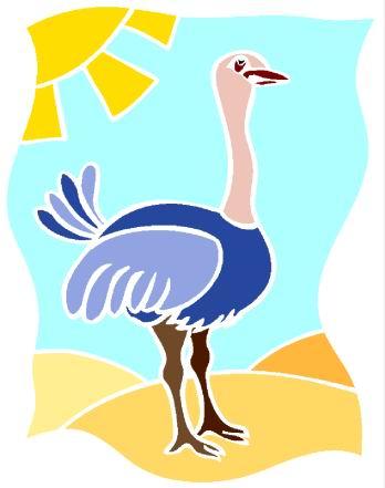 struisvogel-bewegende-animatie-0059