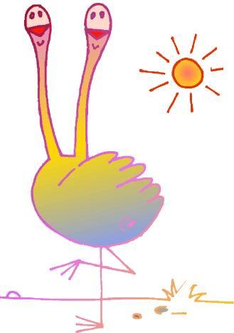struisvogel-bewegende-animatie-0096