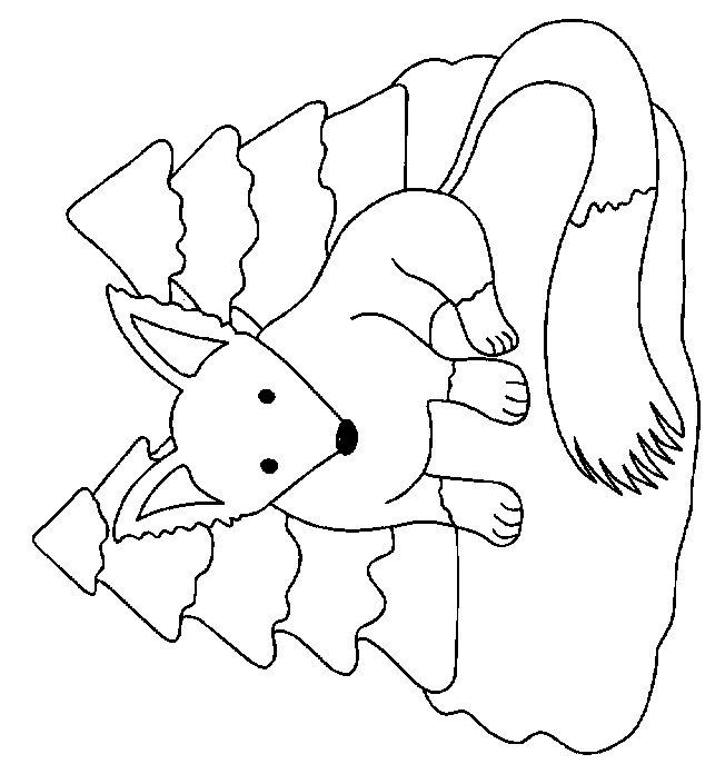 kleurplaat-vos-bewegende-animatie-0002