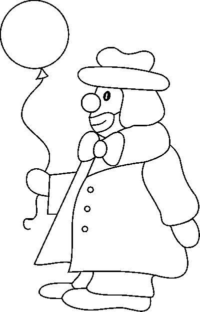 kleurplaat-clown-bewegende-animatie-0019