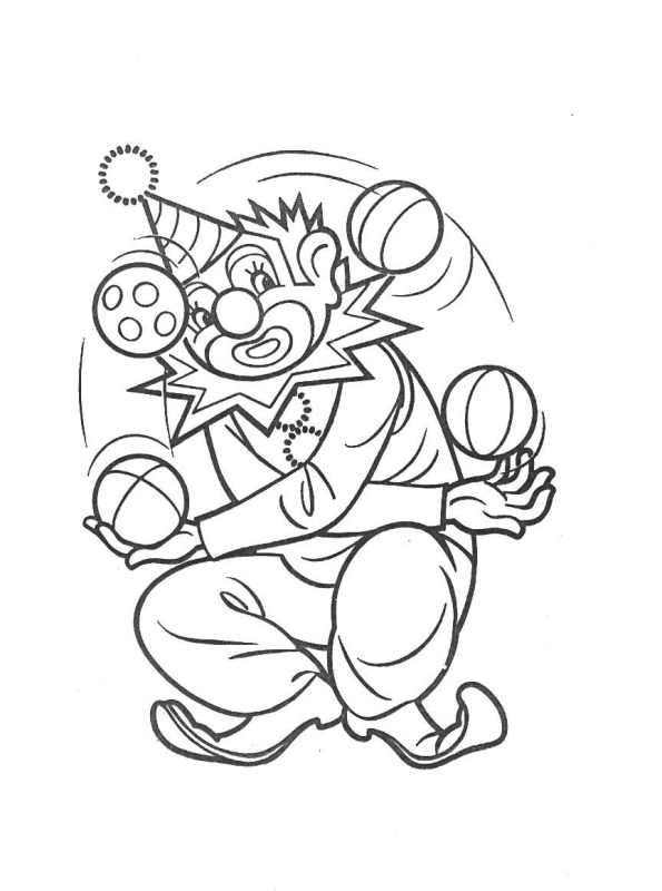 kleurplaat-clown-bewegende-animatie-0030