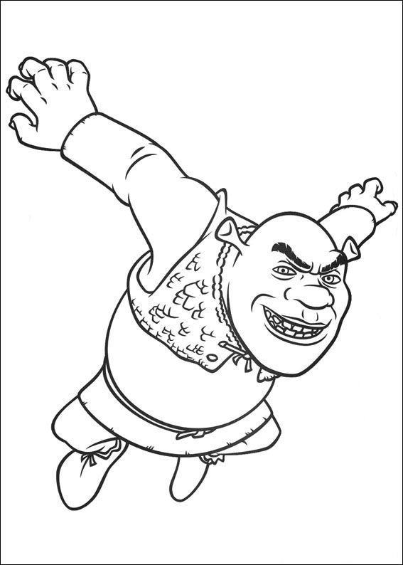 kleurplaat-shrek-bewegende-animatie-0087