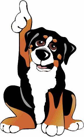 berner-sennen-hond-bewegende-animatie-0264