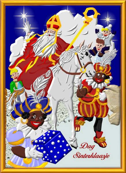 Zwarte Piet Bewegende Afbeeldingen Gifs Amp Animaties